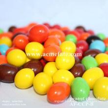 Топ-10 арахисовый шоколад