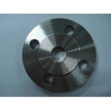 A105 black steel flange