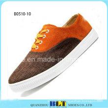 New Style Fabic &Clothes Men Shoes