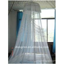 Подвешенная кровать / противомоскитная сетка