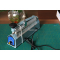 Machine en plastique manuelle de cachetage de scelleur de main de sacs en plastique
