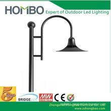 aluminum IP65 garden lighting etl