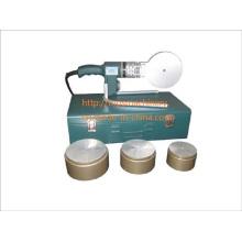 CE одобренная интеллектуальная сварочная машина для сварки плавлением PPR Pipe