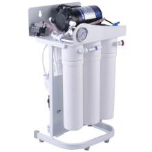 Filtro do sistema do RO do agregado familiar com o encaixe fácil e substituem o cartucho do filtro
