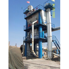 LB Series Intermittent Mandatory Asphalt Making Plant