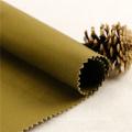 40 / 2x40 / 2 / 142x70 241gsm Tissu en sergé de coton de 147 cm pour vêtements de travail garmrnt