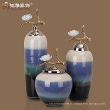 Оптовая традиционном стиле ремесленных винтажный китайского фарфора искусств и ремесел