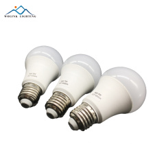 Bombilla de aluminio de alto efecto Bombilla LED 5WE27 Luz LED