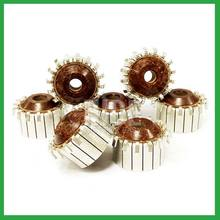 Customized Mixer motor electrical commutator