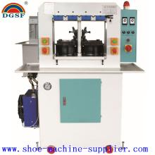 Big Power Double-Station Insole Moulding Machine BD-316E