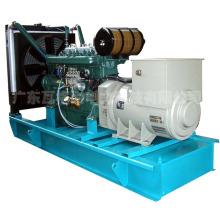Generador diesel Wagna 280kw con motor Wandi