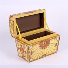 Papierspeicherkasten des dekorativen Aufbewahrungsbehälters des schönen Designs