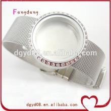 Ceinture de bracelet en acier inoxydable en gros