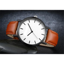 Yxl-684 Fashion High Quality Leather Genuine Japan Quartz The Horse Lady Watch