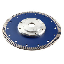 Sintered Turbo Blade with Flange (SUGSB)