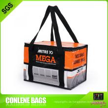Plastiknahrungsmittelkühltasche (KLY-CB-0017)
