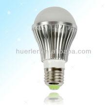 Alta calidad buen precio 7w E27 de alta potencia LED bombilla