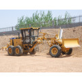 190HP AIRPORT CONSTRUCTION MOTOR GRADER للبيع