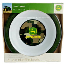 8inch Меламин Салат Чаша с Подарочная упаковка