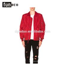 2018 nueva chaqueta de bombardero hombres chaqueta de vuelo de la ropa 2018 nueva chaqueta de bombardero hombres chaqueta de vuelo de prendas de vestir