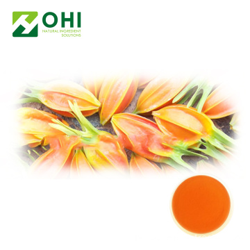 Gardenia Yellow Pigment Gardenia Extract Yellow Color
