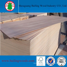 3mm Best Price Commercial Fancy Plywood