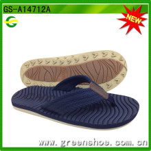 New Design China Fashion Men Flip Flop