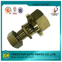 Good Fit Performance Competitive Price Supplier Auto Bolt