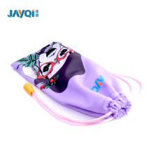 Small Eyewear Display Microfiber Bag