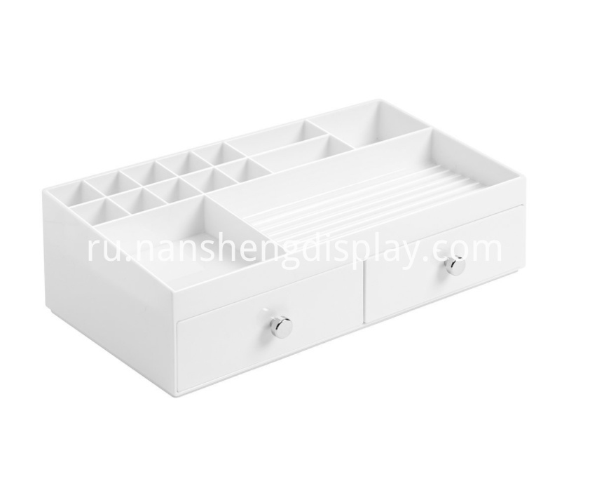 Counter Top Cosmetic Organizer