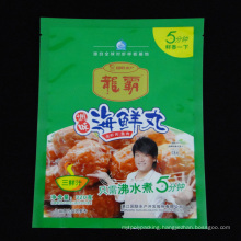 Vacuum Laminated Bag for Food/Laminated Bag