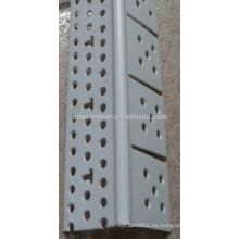 Cuenta flexible de ángulo de PVC