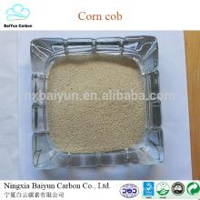 кукурузный гранулированный для удара холин хлорид 60 кукурузные початки на корм животным