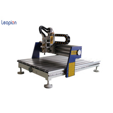 Mini desktop 6090 cnc router
