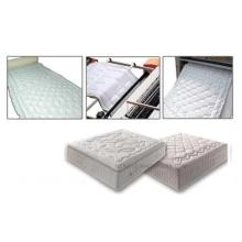 Automatic mattress multi-needle quilting machine