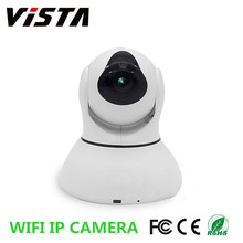 Kamera CCTV IP Yoosee Wireless Pan Tilt 720P Keselamatan