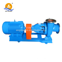 Factory produce non-clogging stainless steel paper pulp pump