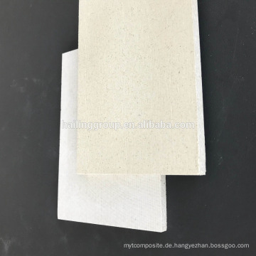 SIP board MGO board Magneium oxide fireproof exterior wall panel