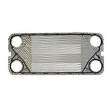 Sondex heat exchanger plate