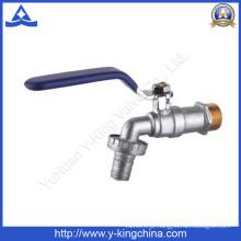 Bibcock da água do bronze do preço de fábrica para a água (YD-2005)