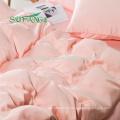 2018 novo fornecedor de cama de tecido de bambu set