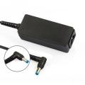 19ВОЛЬТ 1.58 a 30 Вт адаптер переменного тока зарядное устройство для Асера Aspire Zg5 За3 Ну Zh6 ноутбук