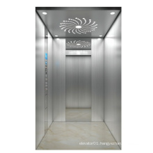 250KG small residential elevator for home usage