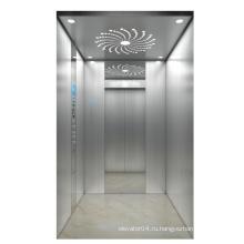 Маленькая главная вилла с лифтом Лифт для персонала