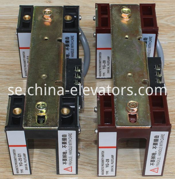 Leveling Switch for Mitsubishi Elevators