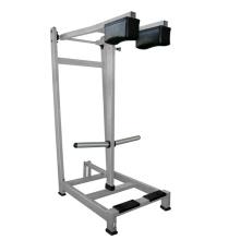Fitnessgeräte für stehende Kalb zu erhöhen (HS-1019)