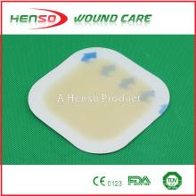 HENSO Medizinische Hydrokolloidverkleidung