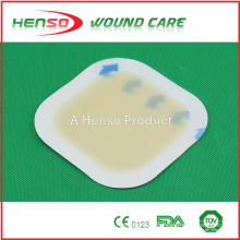 HENSO Medical Hydrocolloid Dressing