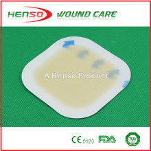 HENSO Disposable Sterile Hydrocolloid Dressing