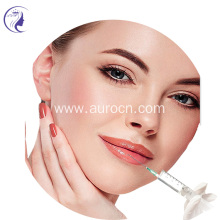 Cosmetic Medicine Injectable Dermal Filler Hyaluronic Acid